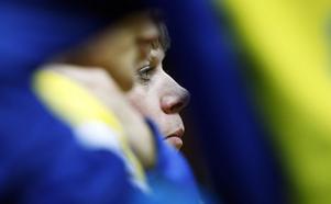 Maria Prytz spelade bra mot Ryssland men fick för svåra uppgifter på slutet.