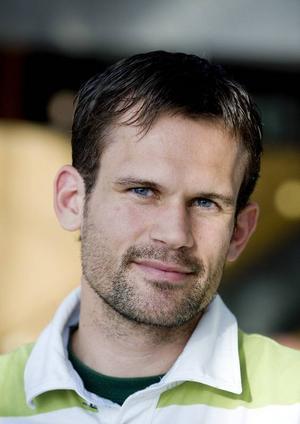 Stefan Holm, jurymedlem.Foto: Pontus Lundahl/Scanpix