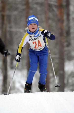 24 Ellen Nilsson, Dala-Järna
