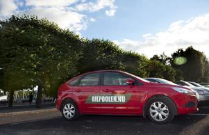 Bilpool kan vara ett alternativ till att äga en egen bil.