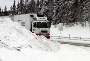 Snabba växlingar mellan vårväder och minusgrader med snö är helt normalt för april.