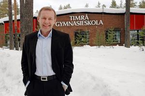 Enligt Kari Tallqvist, HR-chef på barn- och utbildningskontoret i Sundsvall, finns det ett stort behov av legitimerade ämneslärare på såväl högstadieskolorna som gymnasiet.