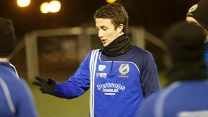Gustav Pettersson har tagit en plats i Södras a-lag till säsongen.
