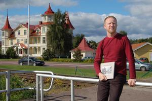 Bullas Jonas Jansson hoppas kunna göra en uppföljare till