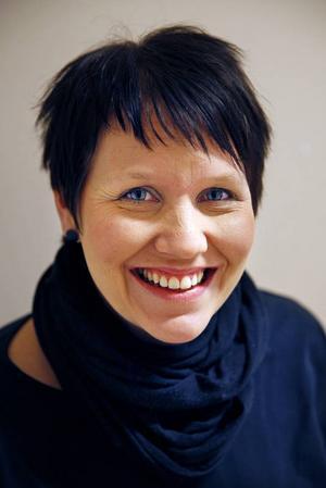 Monica Niemi har fått mycket uppmärksamhet för sitt engagemang kring lärplattor i förskolan.