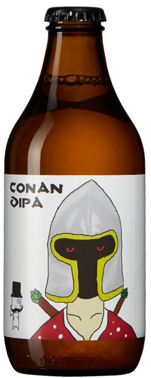 Conan DIPA