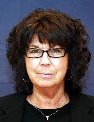Margareta Gladh (M).