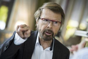 Tidigare Abba-medlemmen Björn Ulvaeus sponsrar en ny båtlinje till Söderarm.