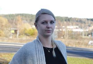 Carina Sandblom är besviken på kommunens informationsbrist.