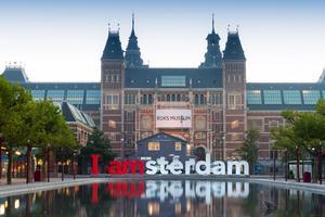Nu öppnar ett av Amsterdams mest populära museer.