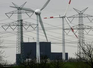 Omställning möjlig. Enligt Världsnaturfonden kan världens länder genom att sluta slösa energi klara sin energiförsörjning, skriver Linn Aldén.foto: scanpix