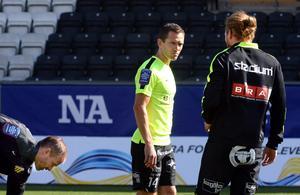 Martin Ericssons karriär är över efter den här säsongen meddelar han nu.