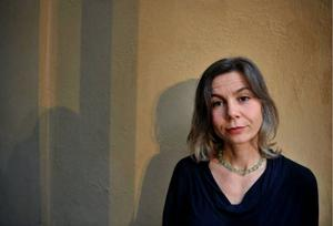 Sara Mannheimer.Foto:Scanpix