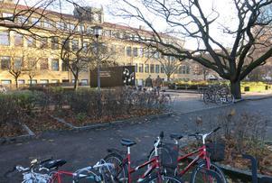 Viktor Larssons plats har varit ett bortglömt torg i många år. Nu ska det införlivas med Västerås centrum.