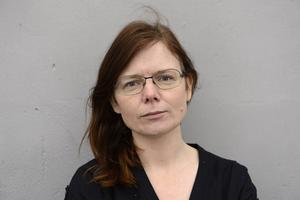 Ida Lundén står bakom ett av tretton verk som har nominerats till Nordiska rådets musikpris i år.