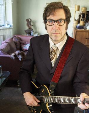 Brittiske americanaartisten Peter Bruntnell är aktuell med albumet