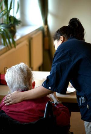 Resurserna till skolan, vården och omsorgen måste öka, skriver Marie Nordén (S).