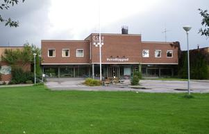 Ösby Naturbruksgymnasium.
