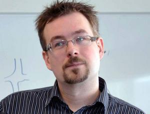 Daniel Danielsson (C), känner sig lurad av att Moderaterna har valt att ingå samarbete med Socialdemokraterna och Miljöpartiet för att styra Åre kommun.