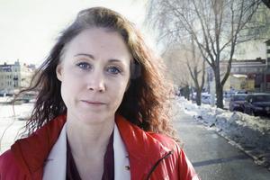 Nina Burchardt (S), ordförande i kultur- och fritidsnämnden i Hudiksvall.