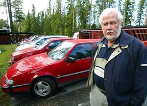 Kjell  Svantesson.