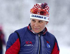 Calle Halfvarsson ska göra ett nytt försök i Planica. Stina Nilsson och Johan Edin är två ytterligare dalaåkare som kör i helgen.