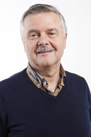 Holger Kirchmann, SLU   Foto: Viktor Wrange