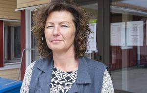 – Vi funderar ständigt på hur vi ska bli bättre, säger Stina Hedengran.