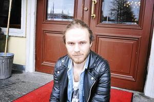 Jesper Lindgren.