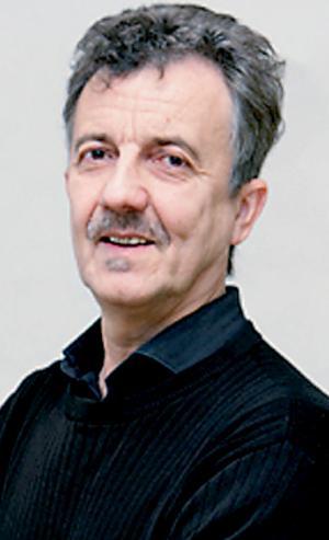 Bo Johannesson.