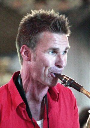 Jens Comén spelar både 23 november i Jamtli kyrka och 23 november på Tingshuset  18.30.