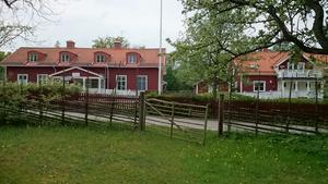 Kritiserade planer på förskola iBarkarö. Bild: Privat, VLT:s arkiv