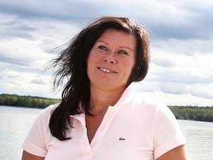 Ninna Engberg har blivit invald i Svenska Ishockeyförbundets styrelse.