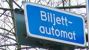 Det är fortfarande Gävle Parkeringsservice som ansvarar för automaterna.
