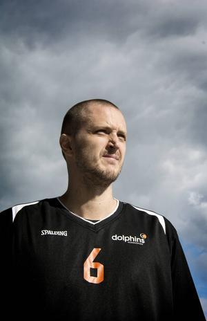 Joakim Kjellbom är redo för en ny säsong och i Norrköpings premiär väntar välbekant motstånd för Essvikssonen; Sundsvall Dragons.