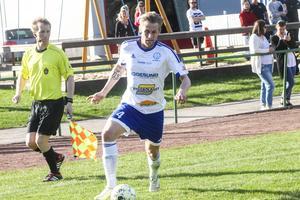 Dennis Sjölén.