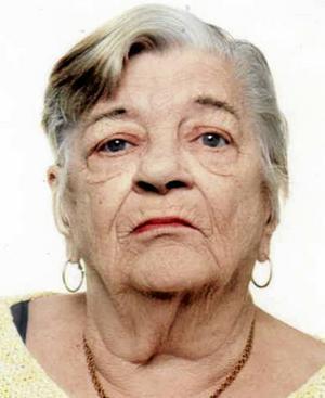 Siv Andersson, Avesta, fyller 75 år den 20 mars.