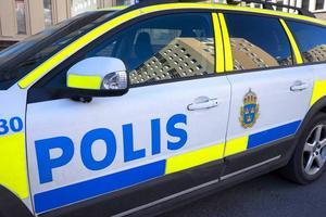 Brotten uppdagades när polisen kom till platsen den 11 november.