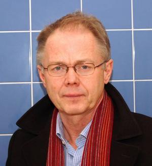 Berömmer. Gagnefsbostäders vd Rolf Olérs berömmer bolagets personal, som han beskriver som lojal och kostnadsmedveten.