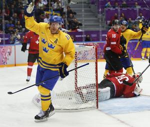 Daniel Alfredsson drömmer om att få avsluta sin OS-karriär med en final.