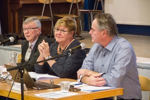 Göran Johansson lyfter fram det goda samtalsklimatet i kommunfullmäktige som en viktig sak som han hoppas ska fortsätta även i framtiden.