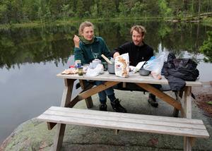 Skuleskogens besökare ger nationalparken mycket höga betyg.