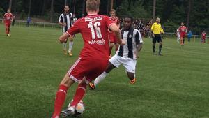 Blaise Sindjui Letina.