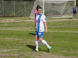 Anna Evans, IFK Timrå.