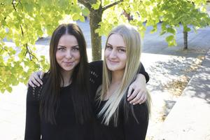 Engagerade. Amanda Wall Johnsson och Amanda Franklin vill åka till Indien för att studera kvinnosyn och tigrar. De säljer kakor för att få ihop pengar till resan.