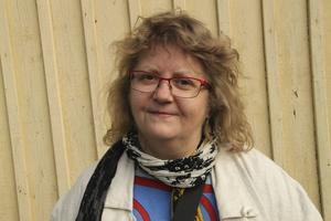 Gräsbergsbon Anne Seppänen som är kulturchef i Smedjebackens kommun har chansen att få Ludvikas kulturpris.