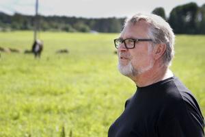 Tidigare LRF-orföranden Jan Thorén har sett många mjölkbönder ge upp och lämna branschen.
