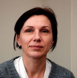 Inger Wilstrand är vd för Näringslivsbolaget i Hedemora, hon medger att Hedemora har ett jobb att göra för att bli en attraktivare företagarkommun.