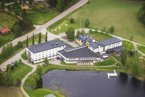 Nu säljs Svanbacken i Johannesberg i Delsbo. Foto: Arkiv