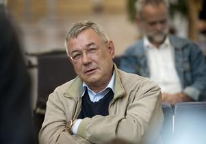 Ulf Åsgård, psykiater och expert på gärningsmannaprofiler.
